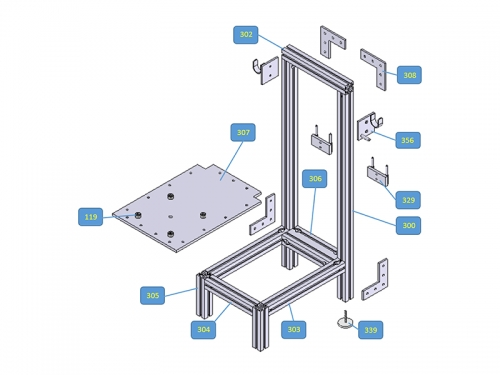 Frame Components